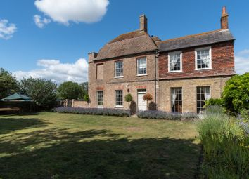 Monkton Street, Monkton, Ramsgate, Kent CT12. 7 bed detached house