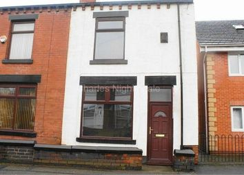 Thumbnail 2 bedroom detached house to rent in Radcliffe Road, Bolton, Lancashire
