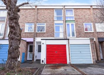 Thumbnail 3 bed terraced house for sale in Harefields, North Oxford, Oxfordshire