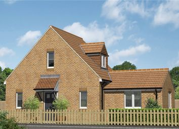2 bed detached house for sale in Stockwell Way, Milton Malsor, Northamptonshire NN7