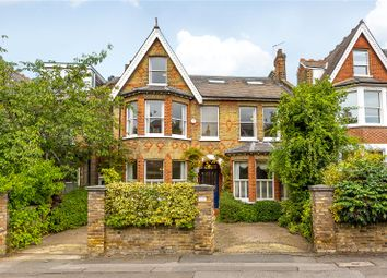 Creffield Road, Ealing W5. 8 bed detached house
