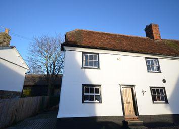 3 bed property for sale in High Street, Hinxton, Saffron Walden CB10