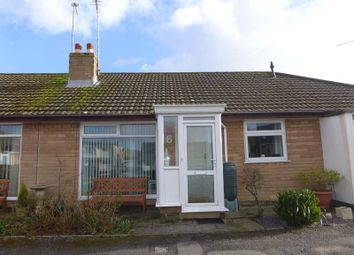 Thumbnail 1 bed bungalow for sale in Willow Tree Gardens, Thornton-Cleveleys