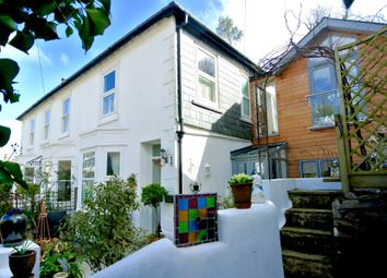 Thumbnail 3 bed town house for sale in 143 Victoria Road, Dartmouth, Devon