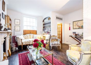 Thumbnail 3 bedroom terraced house for sale in Bouverie Place, London