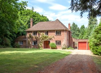 Thumbnail 5 bed detached house for sale in New Road, Shiplake, Oxfordshire