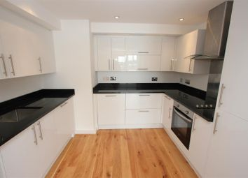 Thumbnail 2 bed flat to rent in St Thomas Wharf, 78 Wapping High Street, Wapping