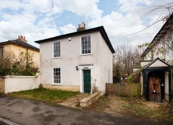 Thumbnail 2 bed detached house for sale in Mill Way, Grantchester, Cambridge