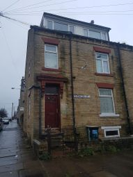 Thumbnail 4 bedroom end terrace house to rent in Pembrook Street, Bradford
