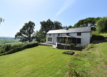 Thumbnail 3 bed cottage for sale in Rose, Well Lane, Llanvair Discoed, Chepstow