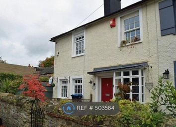 Thumbnail 2 bedroom terraced house to rent in Yew Tree Cottage, Godstone