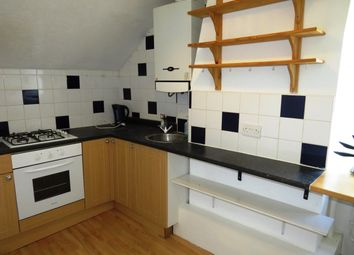 Thumbnail 1 bed flat to rent in Boston Road, Sleaford, Lincolnshire