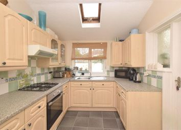 Thumbnail 2 bedroom end terrace house for sale in St. Chads Avenue, Portsmouth, Hampshire