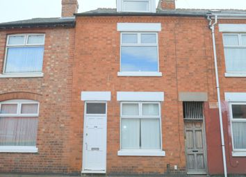 Thumbnail Room to rent in Beaumanor Road, Leicester