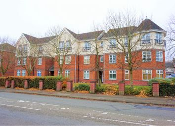 Thumbnail 2 bed flat for sale in Park Way, Birmingham