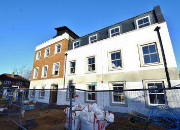 Thumbnail 1 bed flat for sale in Shrewsbury Walk, Isleworth