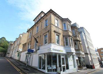 Thumbnail Property to rent in Yelverton Road, Bournemouth