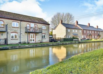 Thumbnail 2 bedroom end terrace house for sale in The Stocks, Cosgrove, Milton Keynes, Bucks