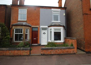 3 bed semi-detached house for sale in Park Road, Chilwell, Beeston, Nottingham NG9