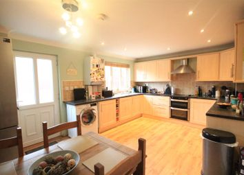 Thumbnail 3 bed town house for sale in West Park, Shildon