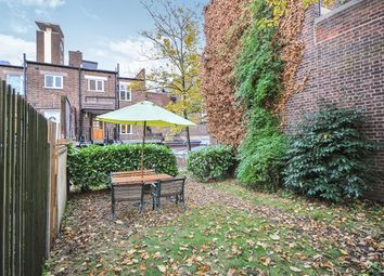 Thumbnail 3 bed flat for sale in Powis Street, London