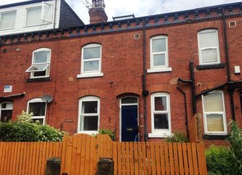 Thumbnail 2 bed terraced house to rent in Granby Terrace, Leeds