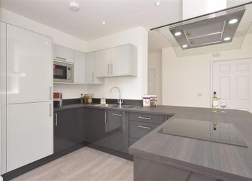 Thumbnail 1 bed flat for sale in North End Road, Yapton, Arundel, West Sussex