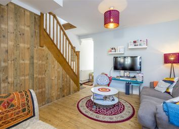 Thumbnail 5 bed terraced house to rent in Lancaster Road, London