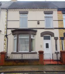 Thumbnail 4 bed terraced house for sale in Heyes Street, Everton, Liverpool