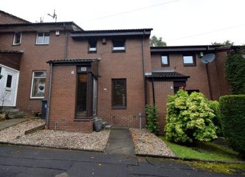 Thumbnail 2 bed terraced house for sale in Upper Bourtree Court, Rutherglen, Glasgow, South Lanarkshire
