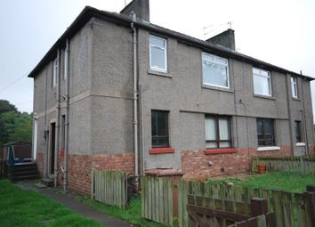 Thumbnail 2 bed flat to rent in Millgate, Winchburgh, Broxburn
