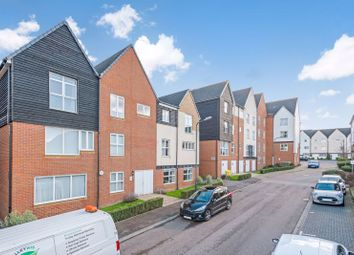 2 bed flat for sale in Cloudeseley Close, Sidcup DA14