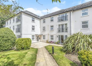 Thumbnail 3 bed flat to rent in Parade Court, Ockham Road South, East Horsley, Leatherhead