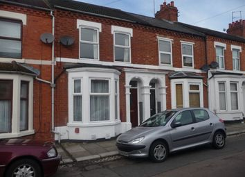 Thumbnail 3 bed property to rent in Ruskin Road, Kingsthorpe, Northampton
