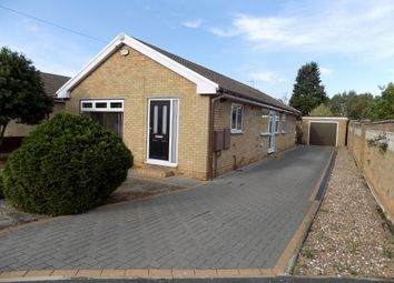 Thumbnail 3 bed bungalow to rent in Birchdale Close, Edenthorpe, Doncaster