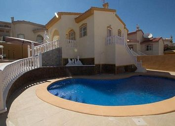 Thumbnail 3 bed villa for sale in Rojales, Valencia, Spain