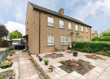 Thumbnail 3 bed detached house for sale in Newton Street, Easthouses, Dalkeith