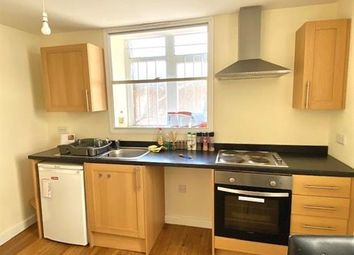 Thumbnail 1 bed flat to rent in 43 Manor Row, Bradford