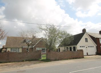 Thumbnail 4 bed detached house for sale in High Road, Trimley St Martin