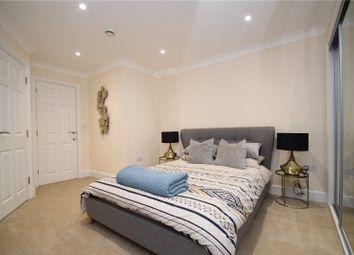 Thumbnail 1 bed flat for sale in Market Street, Bracknell, Berkshire
