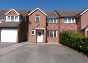 Thumbnail 3 bed semi-detached house to rent in Seacole Close, Thorpe Astley, Braunstone, Leicester