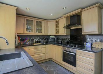 Thumbnail 2 bed terraced house for sale in Radeclyffe Street, Clitheroe, Lancashire