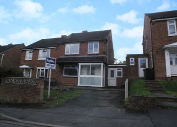 3 bed semi-detached house for sale in Brierley Hill, Pensnett, Blewitt Street DY5