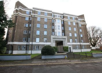 Thumbnail 2 bed flat for sale in Cambray Court, Cheltenham