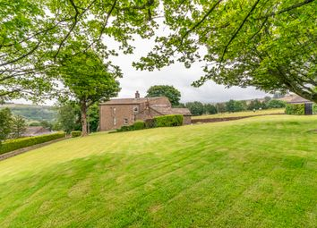 Thumbnail 4 bed detached house for sale in West Croft Head, Hebden Bridge Rd, Oxenhope