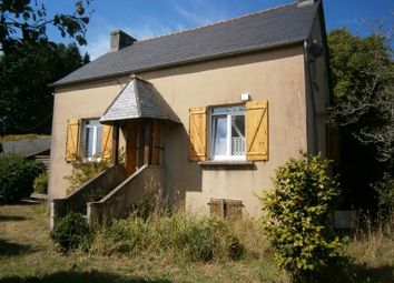 Thumbnail 2 bed property for sale in Plonevez-Du-Faou, Finistère, France