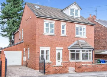 Thumbnail 5 bed property to rent in Princess Road, Mexborough