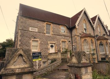 Thumbnail 2 bed flat for sale in 7 Victoria Quadrant, Weston-Super-Mare