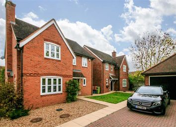 Thumbnail 4 bedroom detached house for sale in Digby Croft, Middleton, Milton Keynes, Bucks