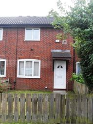 Thumbnail 3 bed terraced house to rent in The Meadow, Woodchurch, Wirral